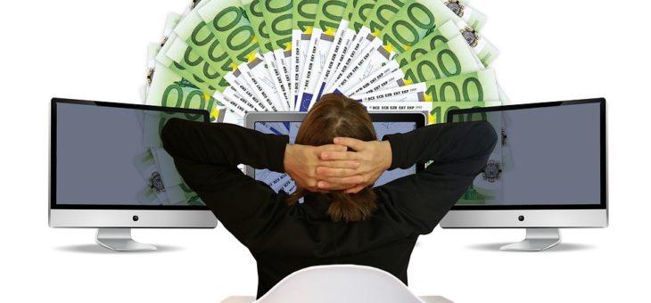 Jakie pożyczki na dowód oferowane są przez firmy działające w internecie?